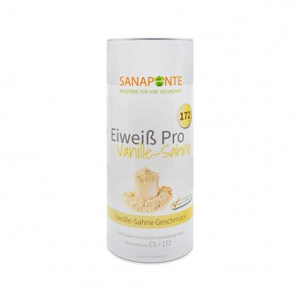 Eiweiß Pro Vanille Pulver 1000 g
