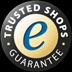 Ihr Einkauf ist über Trusted Shops abgesichert